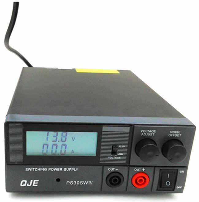 Jetfon PC 30-SWM (Alimentation) Ps_30s12