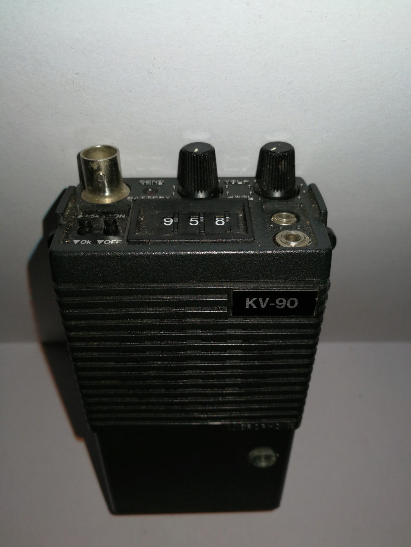 Qui connait ce TX : EURO-CB KV90  ? S-l16010
