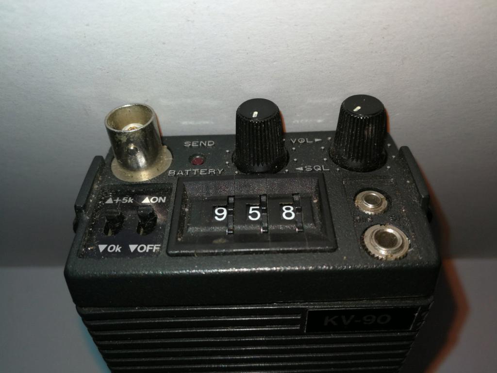 Qui connait ce TX : EURO-CB KV90  ? S-l16011