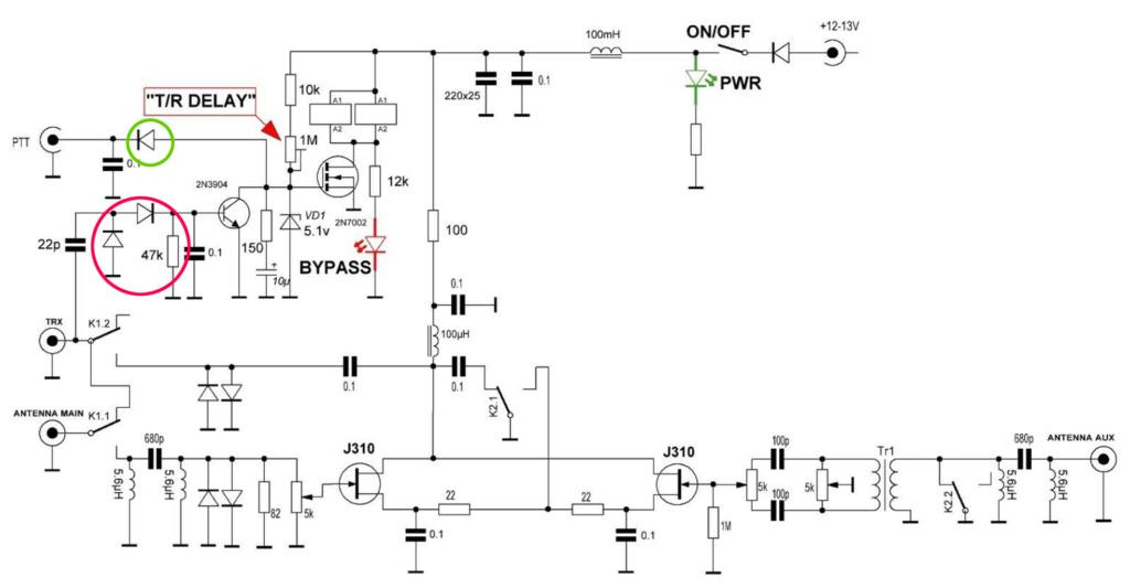 Wimo QRM-éliminator (Filtre anti QRMs) - Page 9 Schzom11