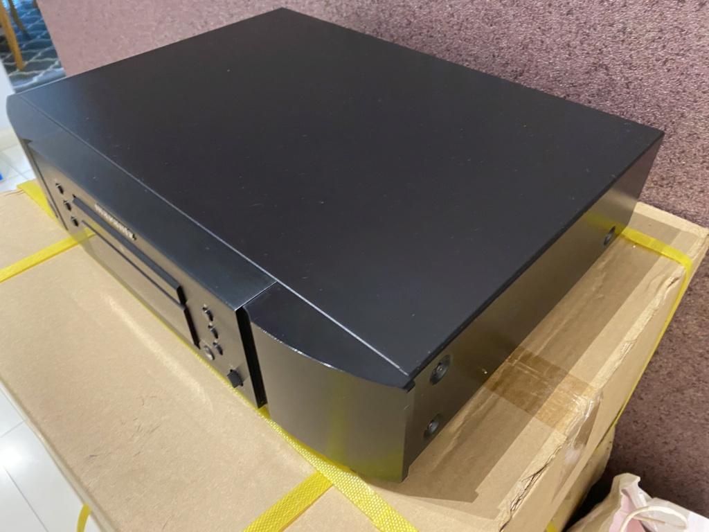 Marantz CD5004 CD Player -sold B5f0be10
