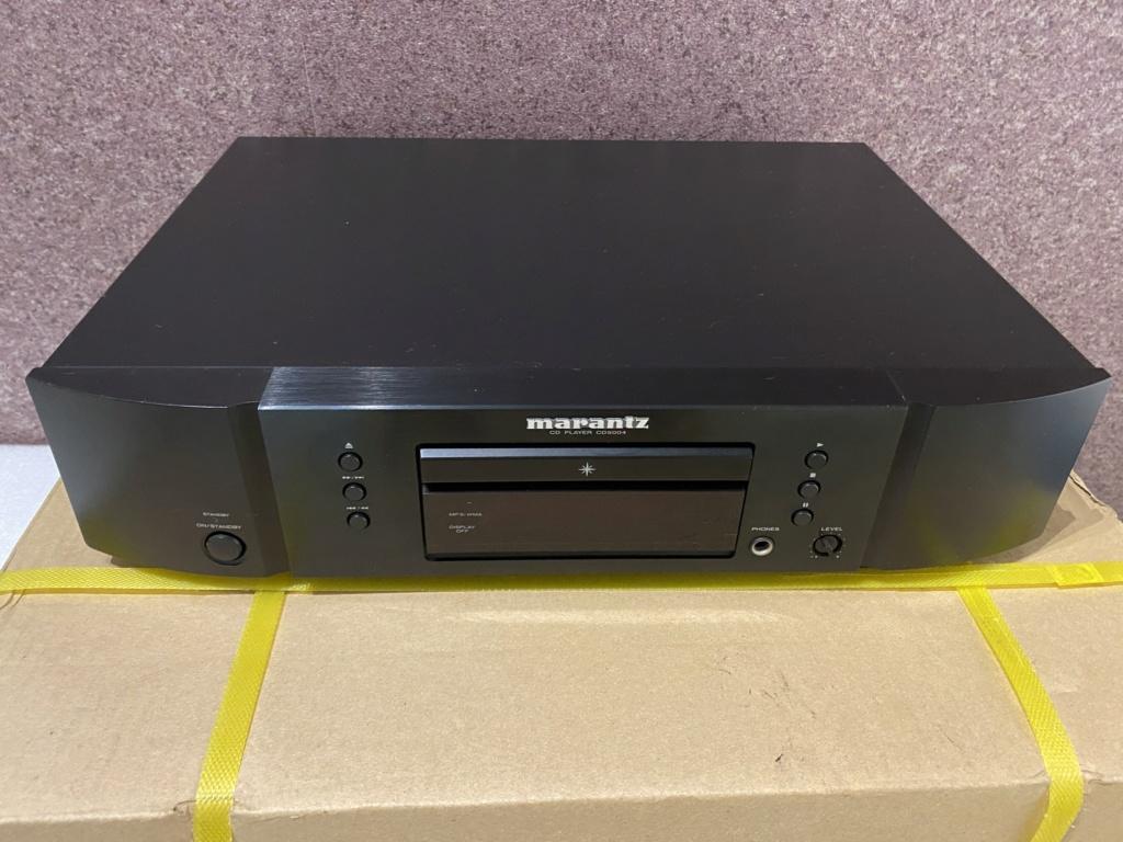 Marantz CD5004 CD Player -sold C3f05710