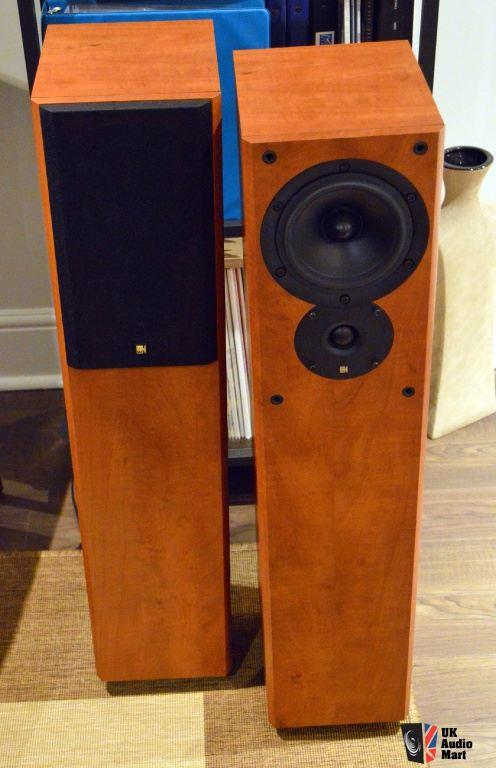 KEF Cresta 30 Floorstand speaker -sold Cresta12