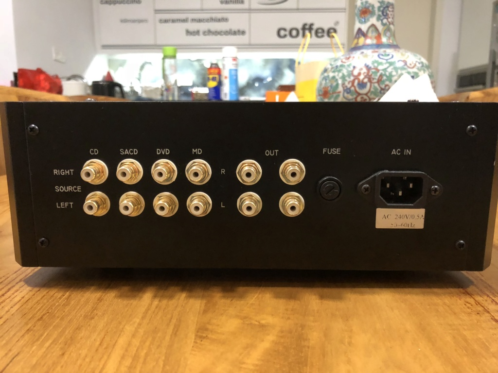 Antique Sound Lab Preamp - sold Img_1415