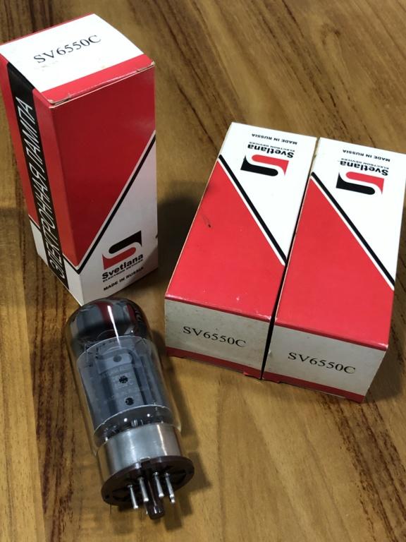 6550 Svetlana SV6550C tubes Img_1717