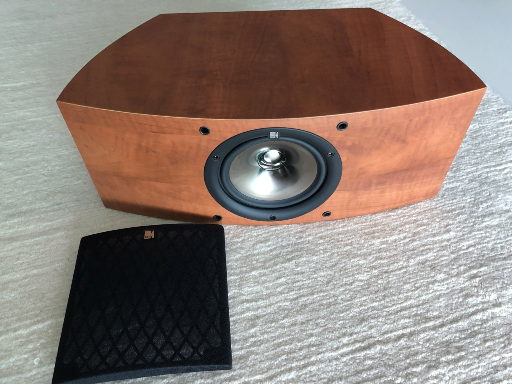 KEF iQ2c center speaker - sold Img_1730