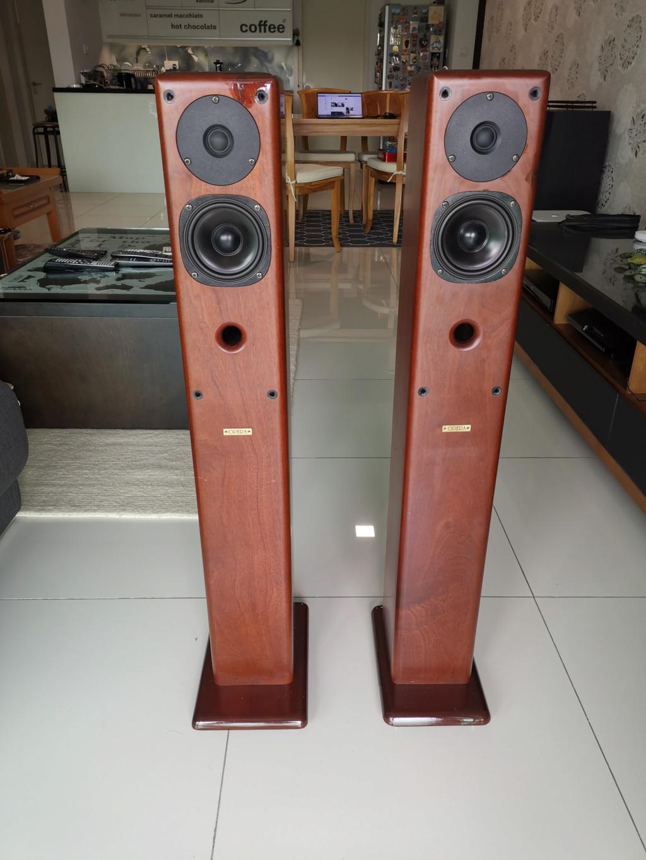 Opera Pavarotti floorstand speaker - sold Img_2038