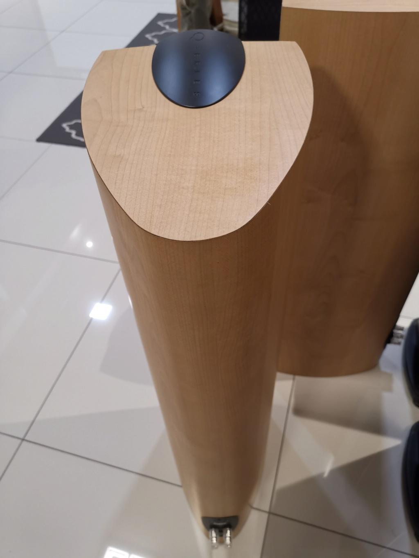 KEF iQ7 floorstand speaker  Img_2081