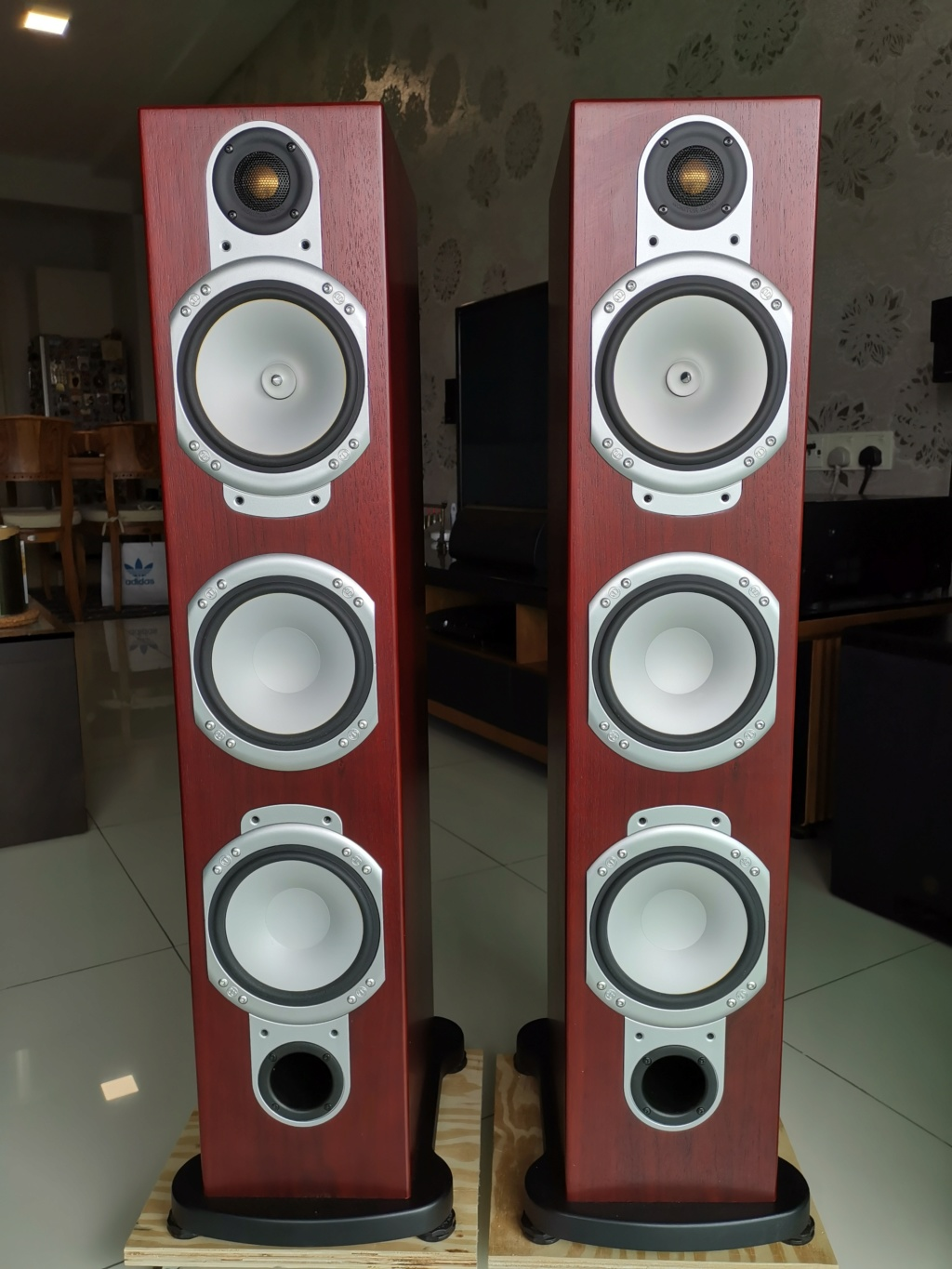 Monitor Audio Silver RS8 speaker - sold Img_2116
