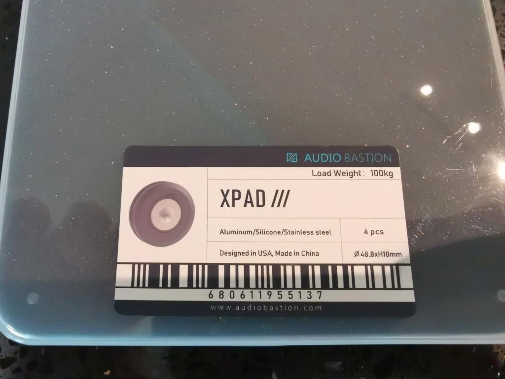 Audio Bastion X-Pad III Spike Pads (sold) Img_2180