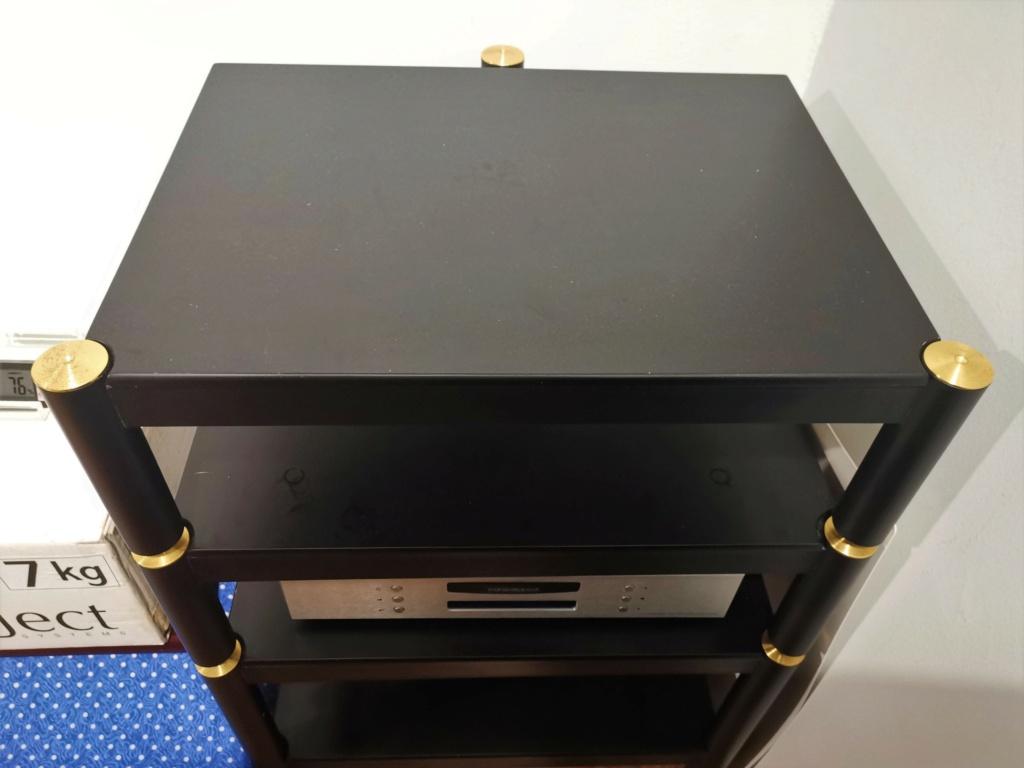 4 layer Hi-fi Rack (Sold) Img_2188