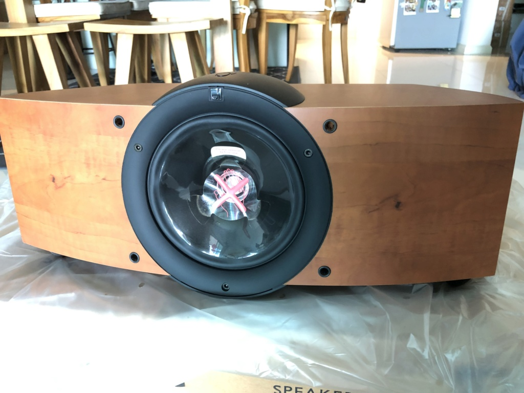 KEF Q9C center speaker -sold Img_2319