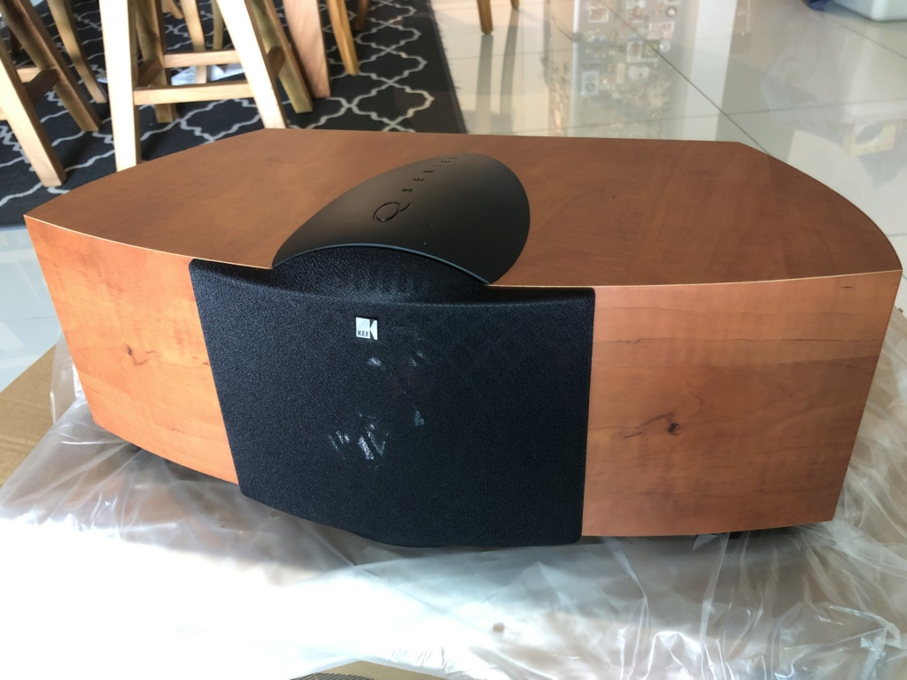 KEF Q9C center speaker -sold Img_2320