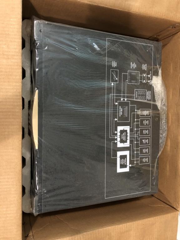 Soundstage APS 6000 Auto Voltage Regulator Img_2628