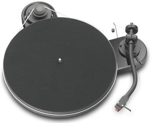 Project RPM 1 Genie 3 Turntable Img_2823