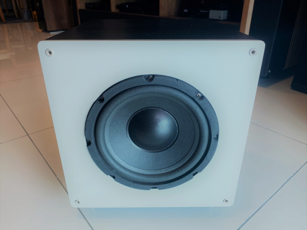 Cambridge Audio Sirocco S90 Subwoofer (sold) Img_5220