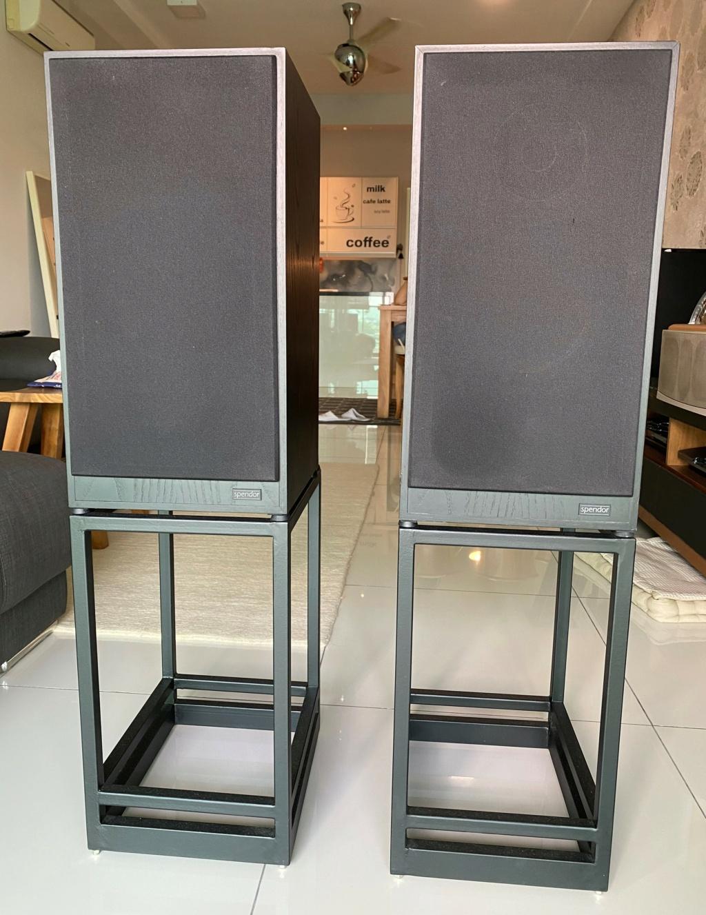 Spendor SP2/2 speaker (sold) Img_6912