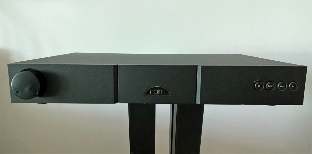 Naim Nait 5i Integrated Amplifier (sold) Img_7013