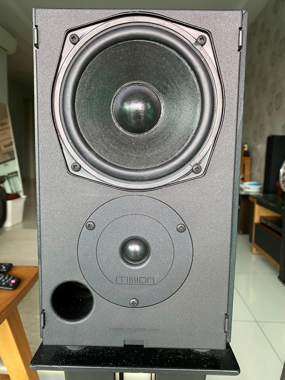 Mission 760i Speaker (sold) Img_7111