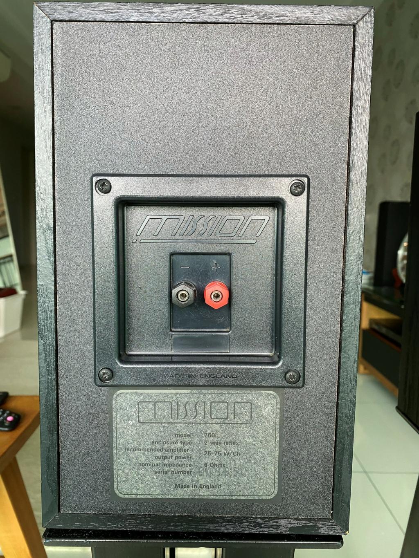 Mission 760i Speaker (sold) Img_7112