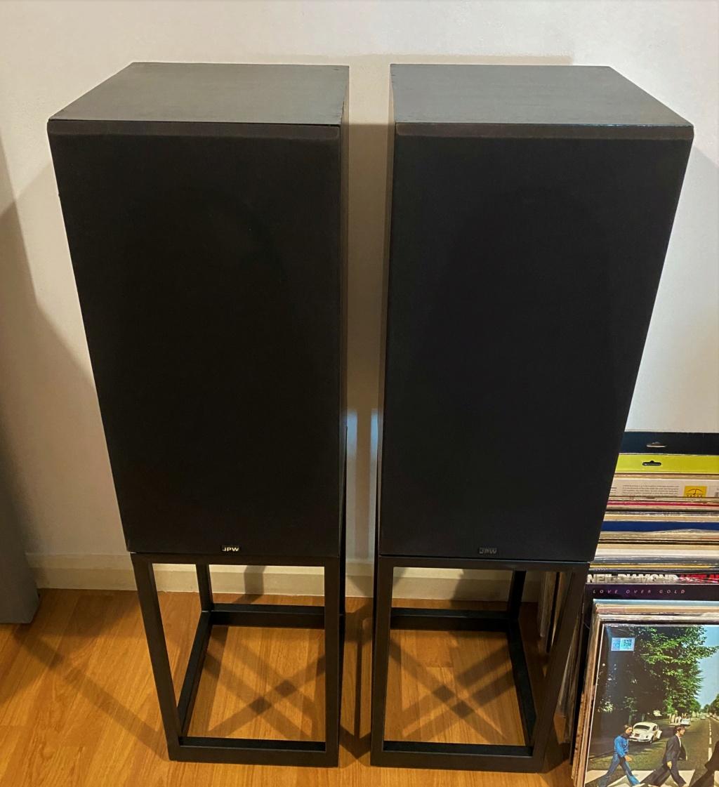 JPW AP3 Speaker (sold) Img_7411