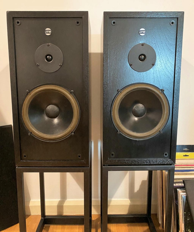 JPW AP3 Speaker (sold) Img_7412