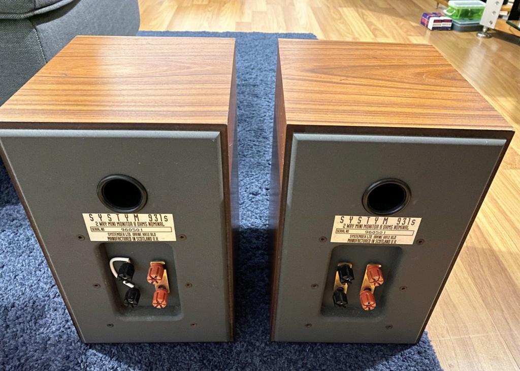 Systym 931s Bookshelf speaker (sold) Img_7810