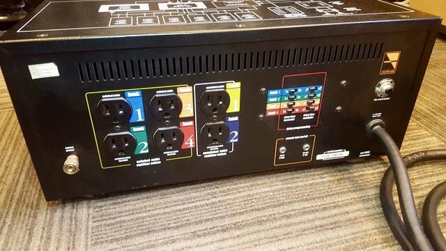 Soundstage APS-6000 Auto Voltage Stabiliser Ptbie910
