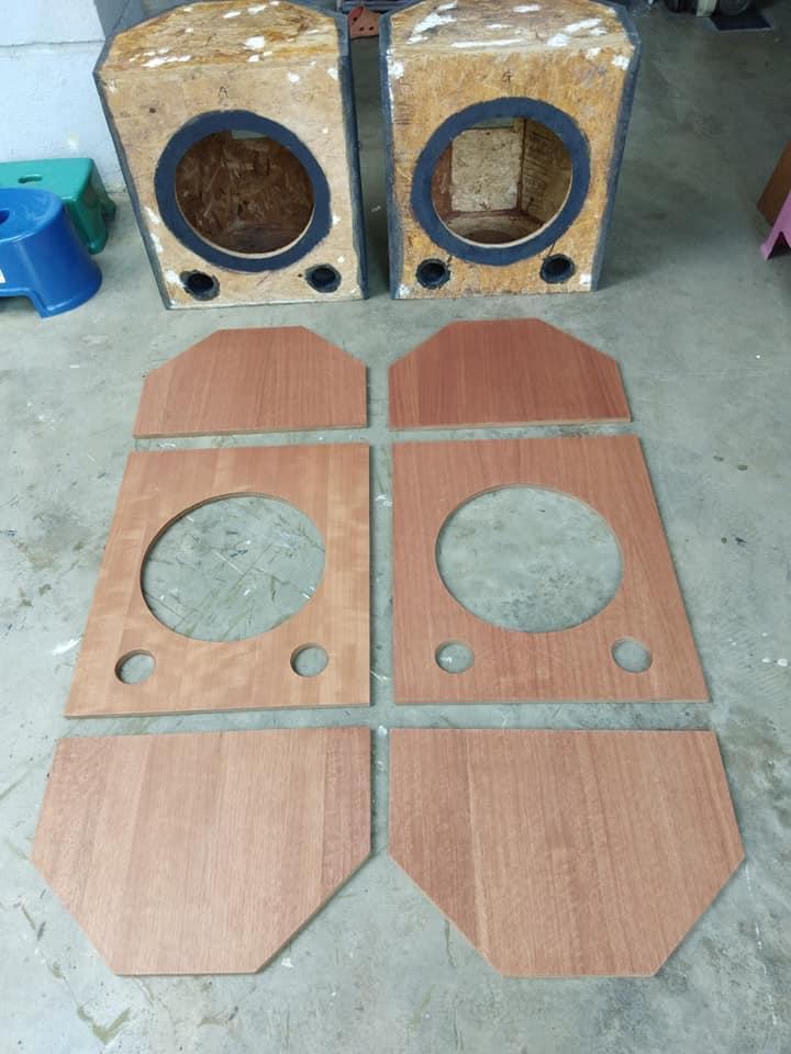 Altec Lansing PS92 Speaker (sold) Whatsa13