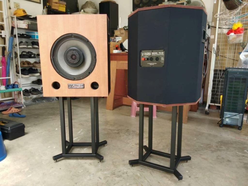 Altec Lansing PS92 Speaker (sold) Whatsa14