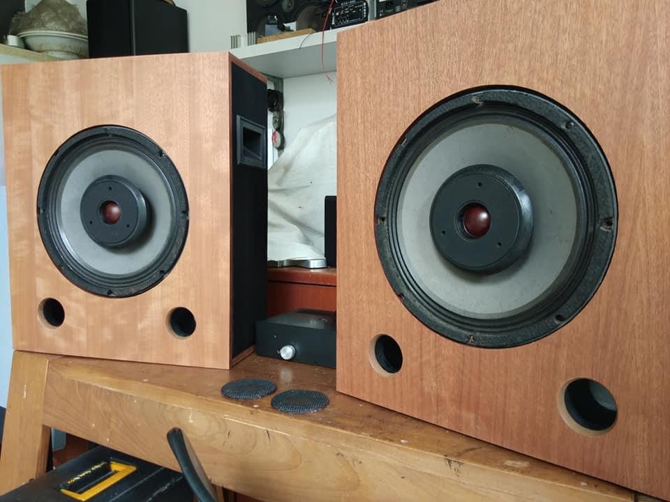 Altec Lansing PS92 Speaker (sold) Whatsa15