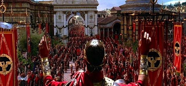 Event 8 ¤ La cérémonie du Triomphe - 30 septembre 1597 [Terminé] 137df911