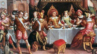 [27 septembre 1597] Honneurs à l'ambassadrice d'un Empire d'Or Banque10