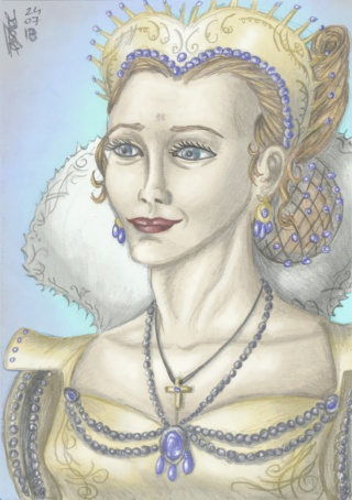 Event 8 ¤ La cérémonie du Triomphe - 30 septembre 1597 [Terminé] Floren10