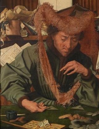 [11 septembre 1597] une enquête au marché [Terminé] Marcha10