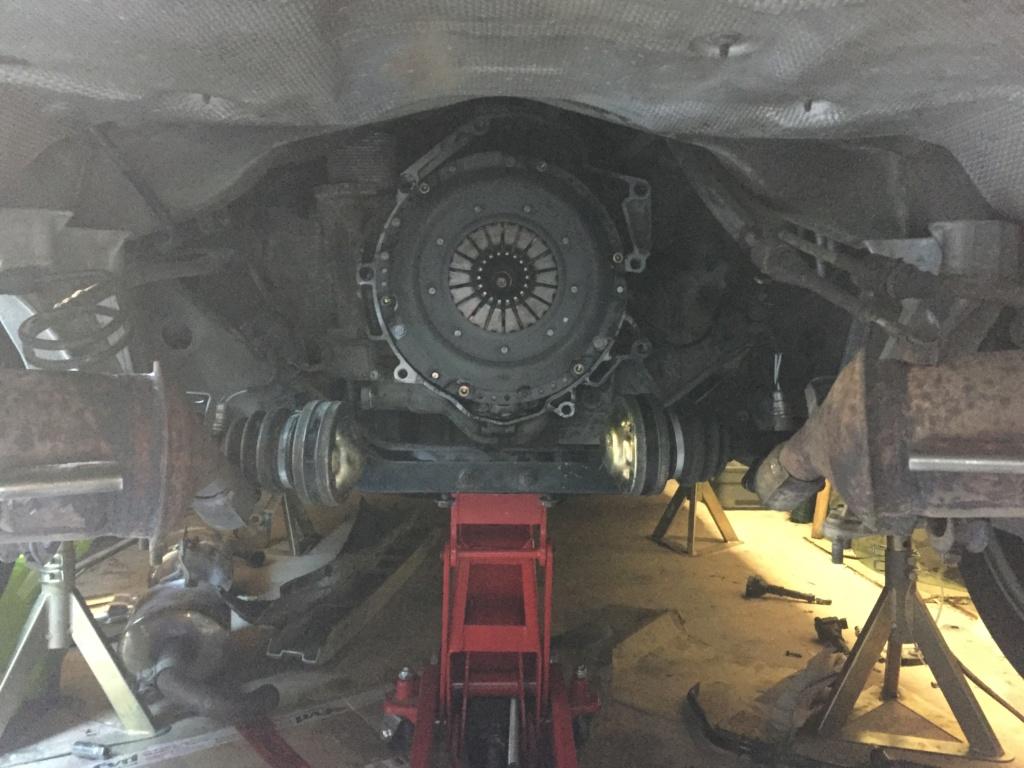 Casse moteur boxster 986 m96-22 6607fc10