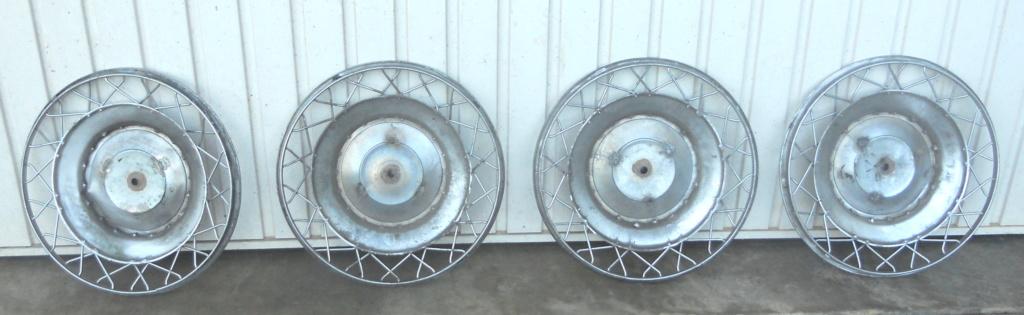 4 enjoliveurs en aluminium ROBERGEL Dscn5111