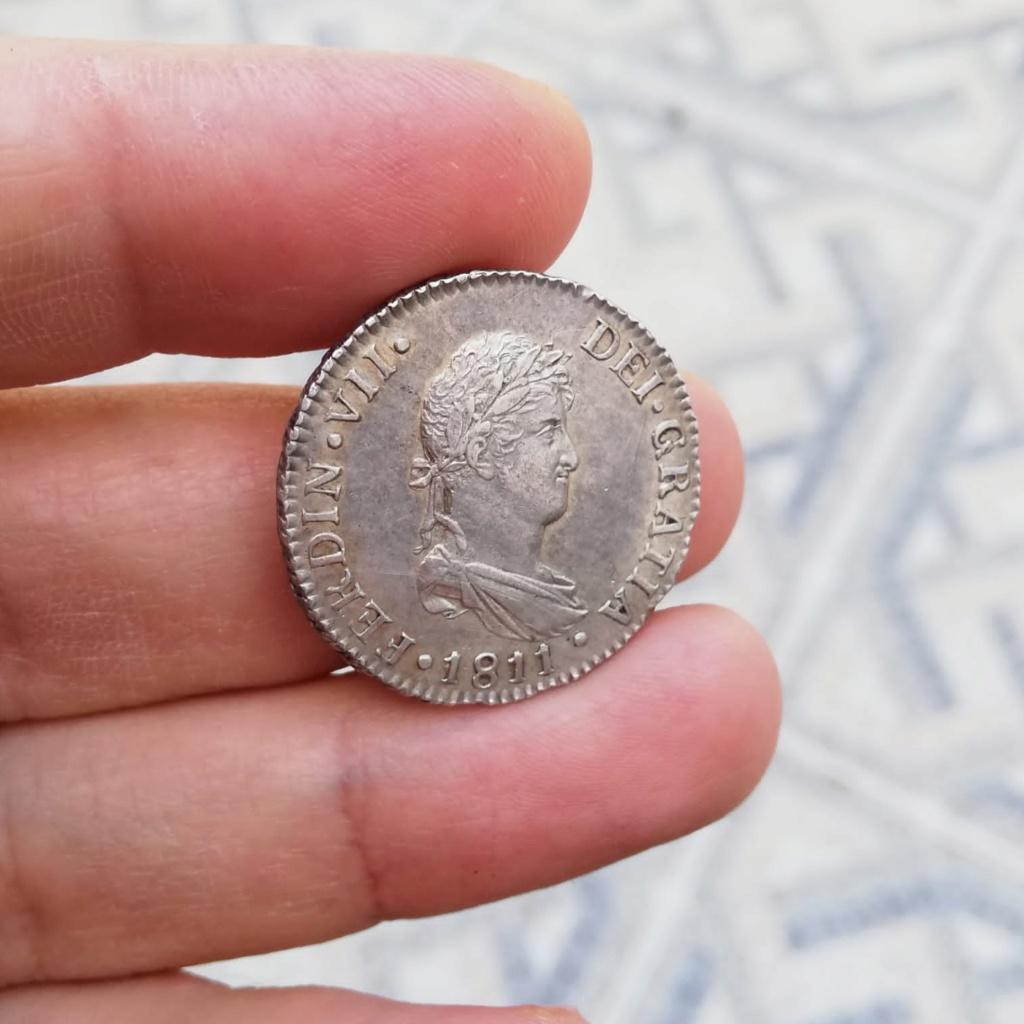 2 Reales 1823. Fernando VII. Cádiz Img_2035