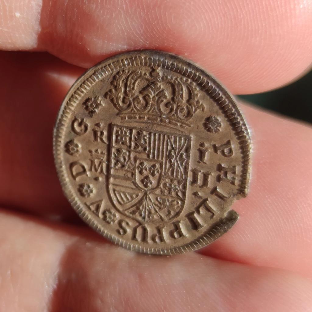 Real de Felipe V 1728 Madrid Img_2062