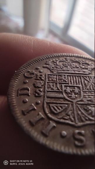 2° - Real de Carlos III 1760 Sevilla  Img_2080
