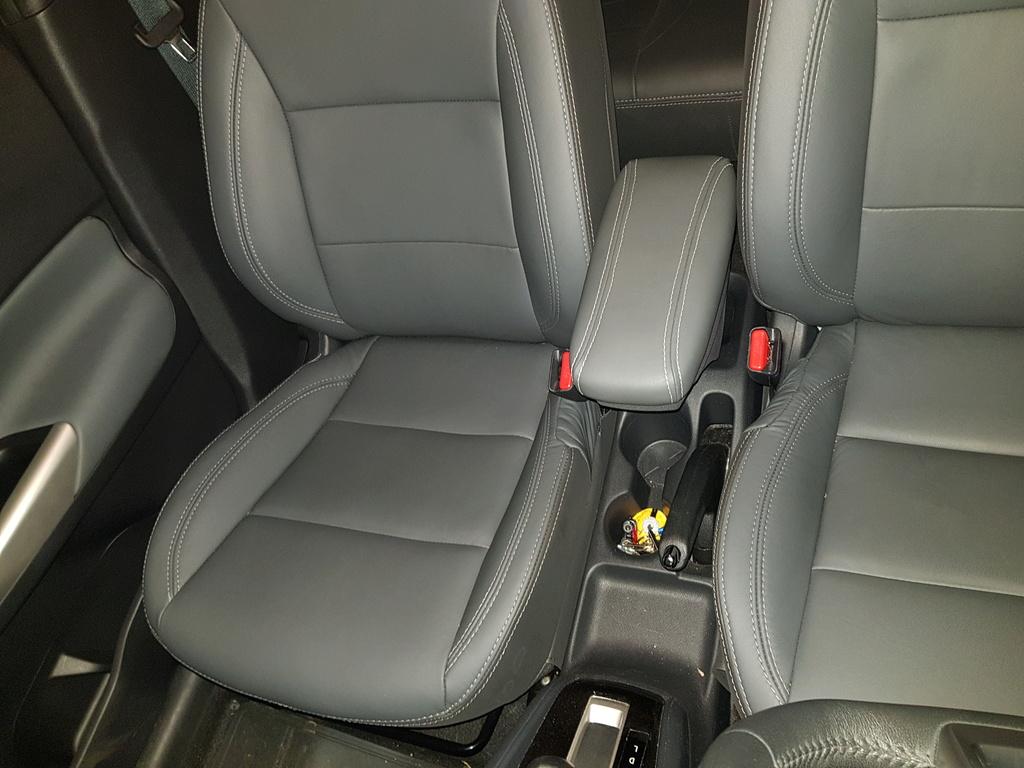 Instalação do cruise control (piloto automático) e descansa braço - Página 9 20180611