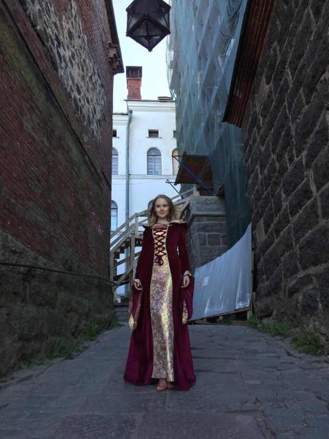 Chtěli byste žít ve středověku? Nicon110