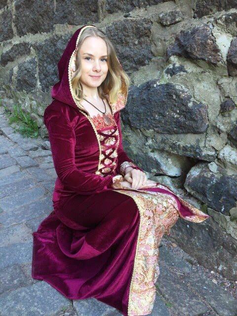 Chtěli byste žít ve středověku? Nicon111