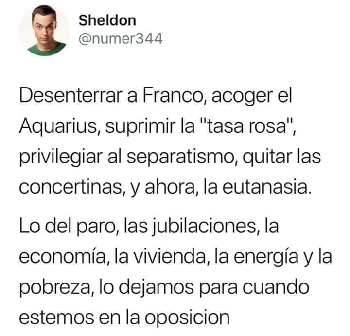 Aterrador. Robles anuncia que el nuevo Gobierno de Pedro Sánchez seguirá «el modelo de Zapatero» - Página 2 1puerc10