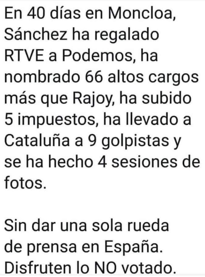 El PSOE de Pedro Sanchez 2puerc10