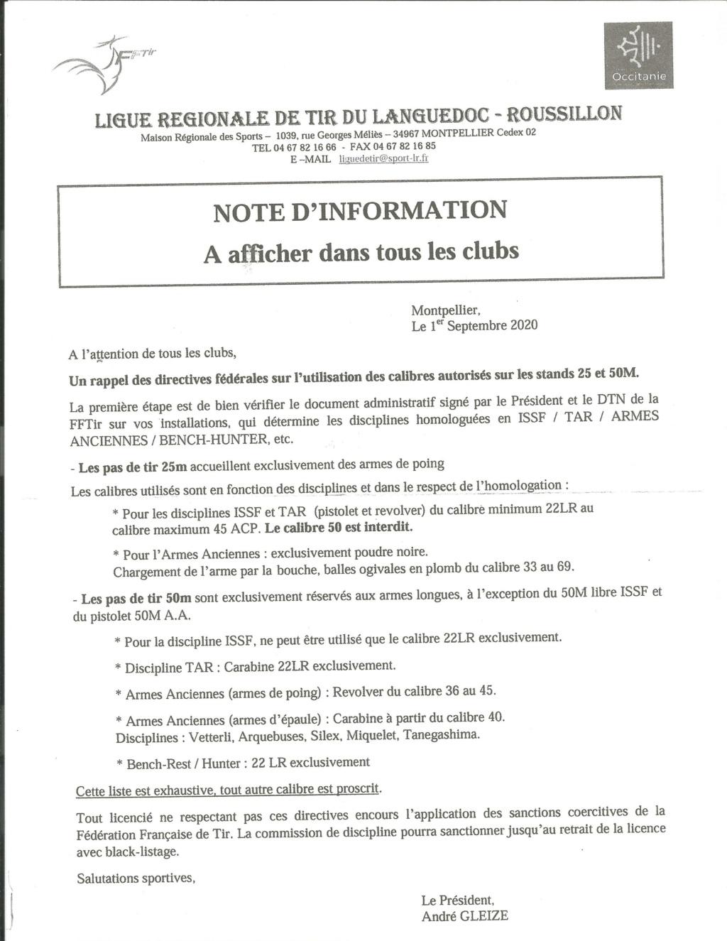 Rappel a l'ordre de la ligue languedoc roussillon 2020-011