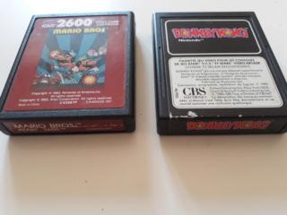 [VDS] Collection Nintendo MAJ 25/09 Jeux NES & Goodies 20180949