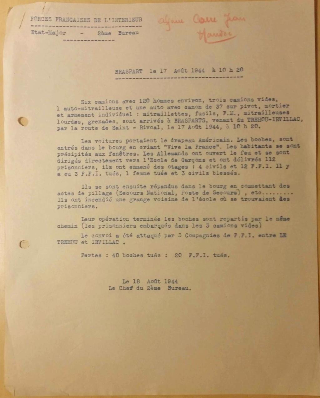 Brasparts, 16 août 1944 4408-211