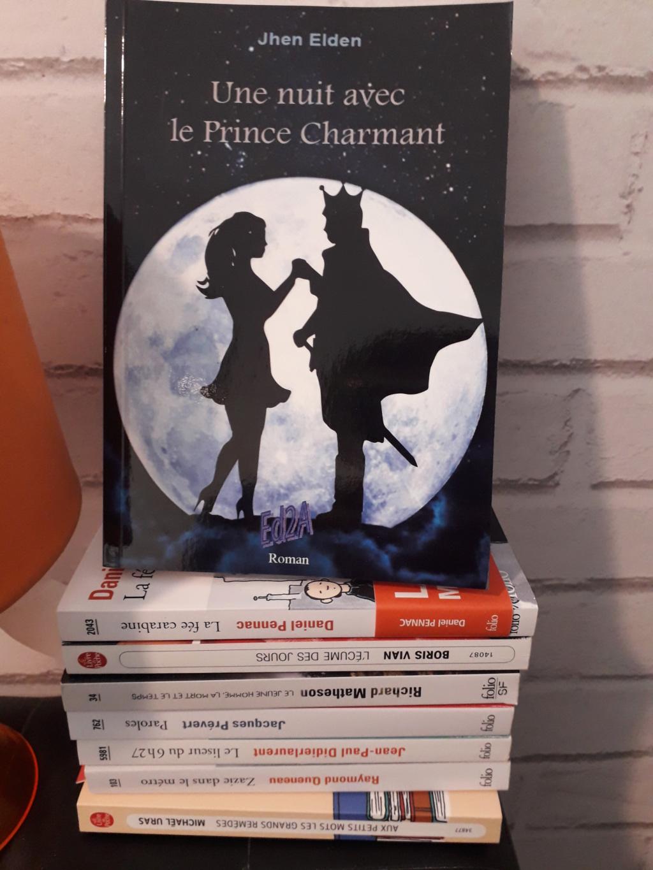 Une nuit avec le Prince Charmant [Ed2A] - Page 3 Le_pri10