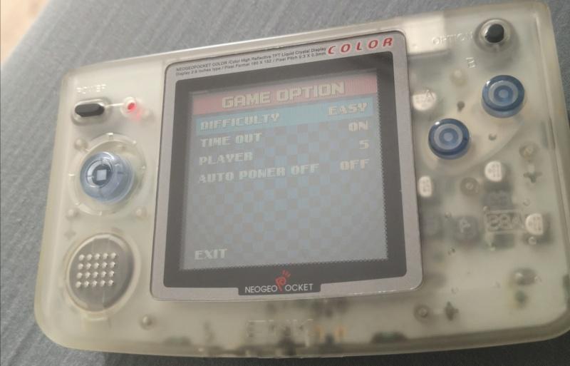 Cartouche mystérieuse de Sonic neo geo pocket Img_2027